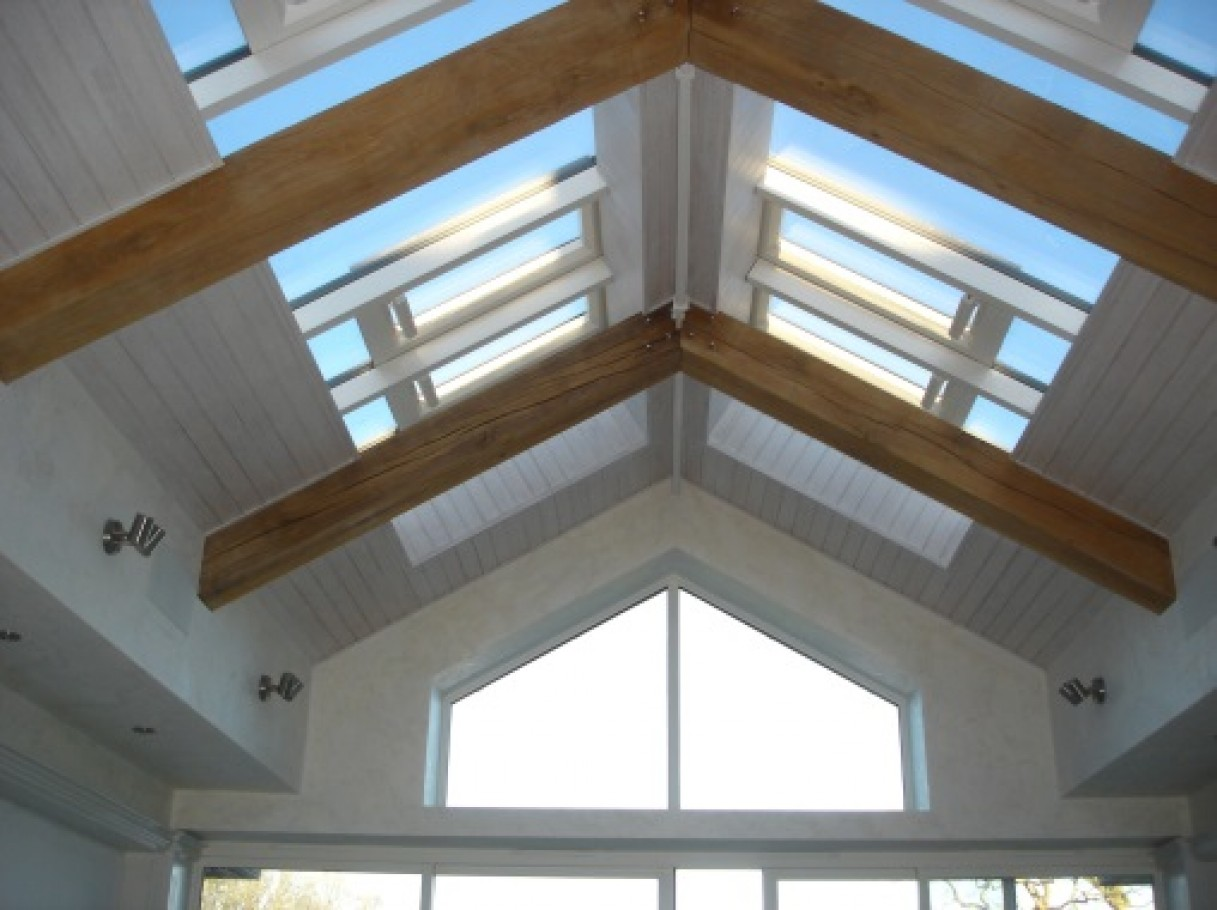 New Garden Room, Dormans Park, Surrey