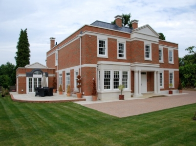 New House, Dormans Park, Surrey
