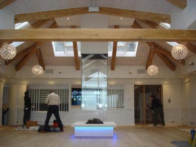 New Garden Room, Dormans Park, Surrey