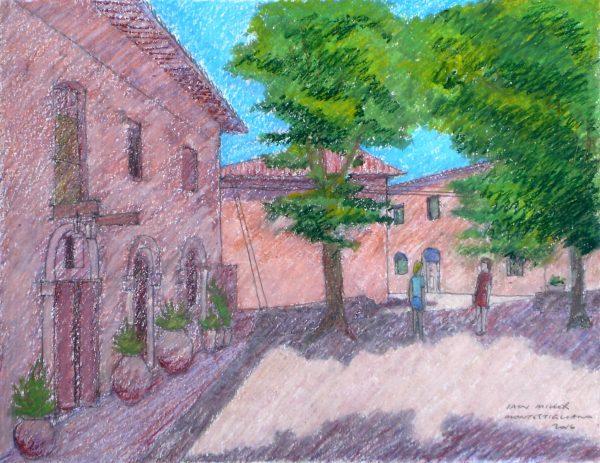 Montestigliano, Brenna, Sketch 4