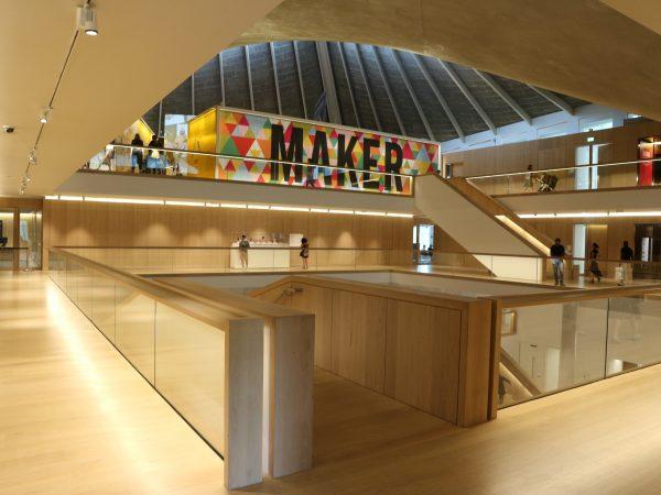 Design Museum Atrium