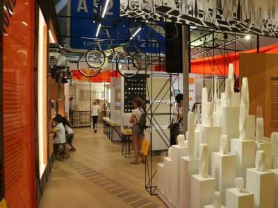 Design Museum Designer / Maker / User Exhibition