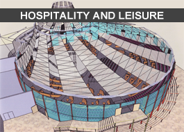 HOSPITALITY AND LEISURE