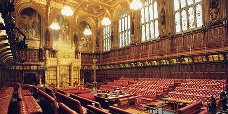 Barry and Pugin House of Lords