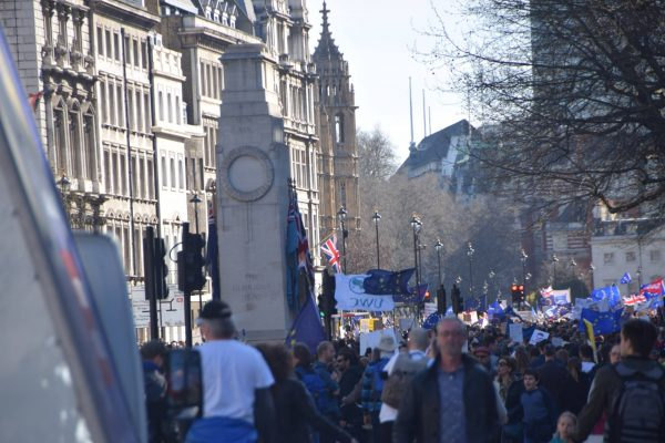 Whitehall London 25 March 2017 photo Kate Hobbs