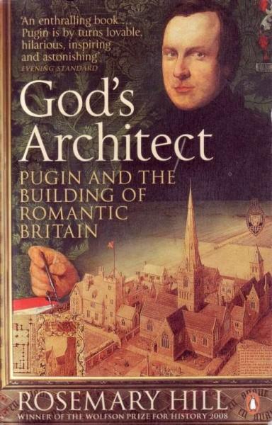 Pugin Cover